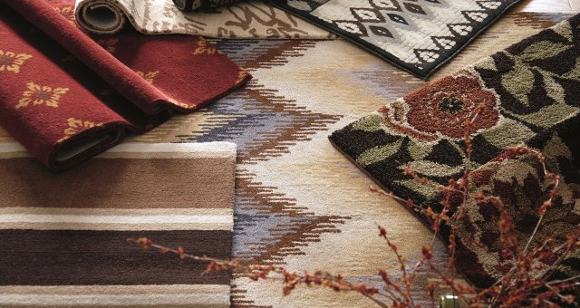 Decorating with succulents tips ideas advice - Types of floor rugs to liven up your home ...