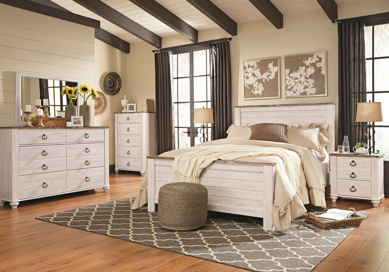 Setting Up The Perfect Guest Room