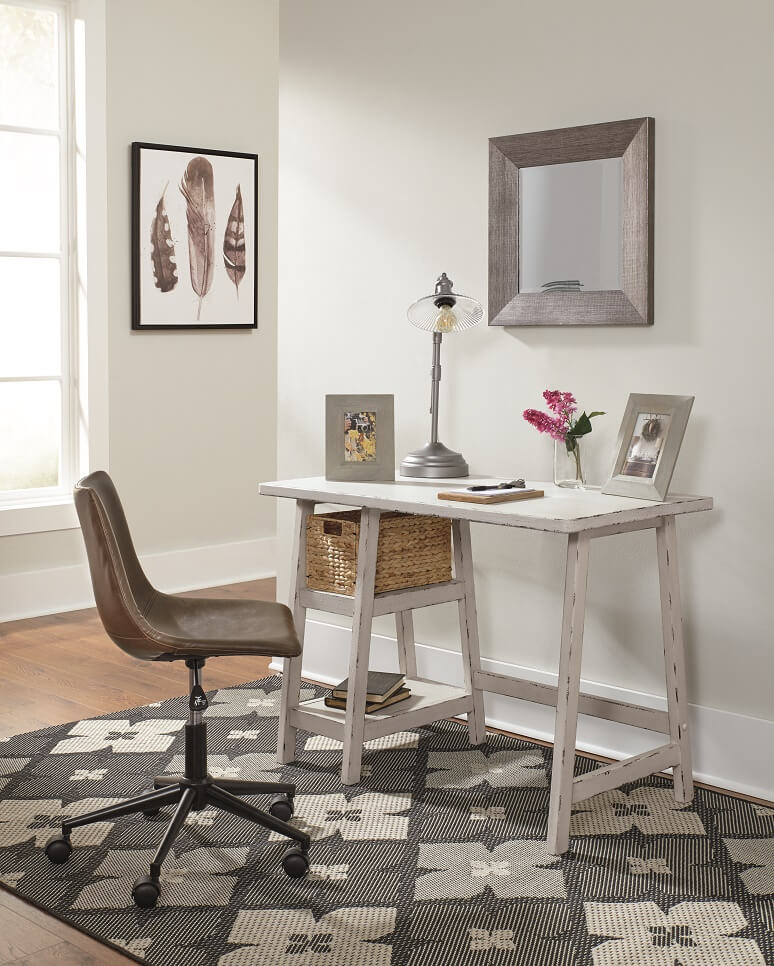 Add Vintage Charm To Your Home Office Ashley Furniture HomeStore Beauteous Ashleys Furniture Customer Service Creative