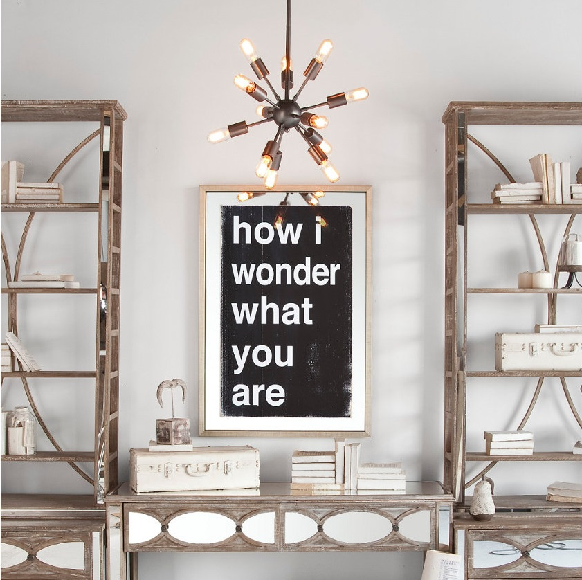 How To Lighten The Mood In Your Home Ashley Furniture HomeStore - Ashley furniture bookshelves