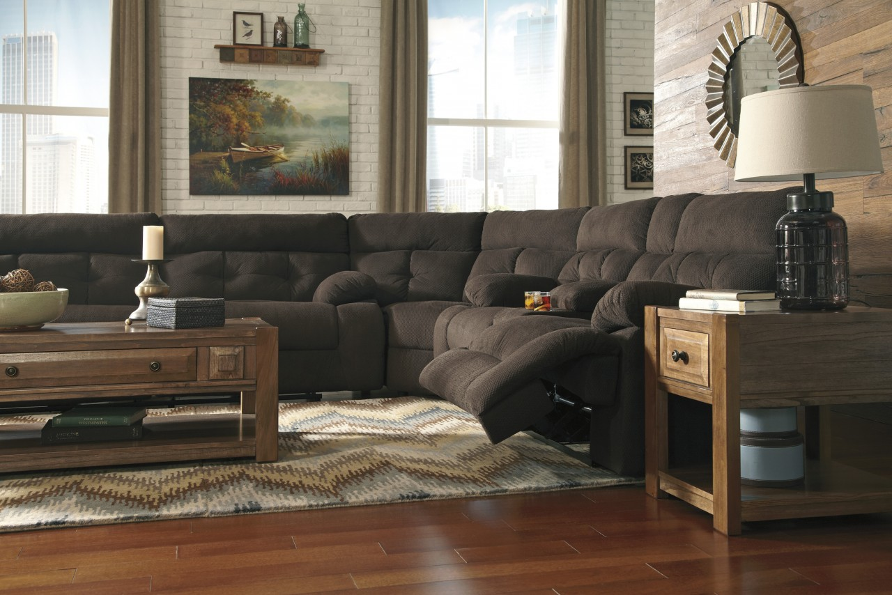 with in pebble chaise walters weave custom define or interior dove sofa sectional right