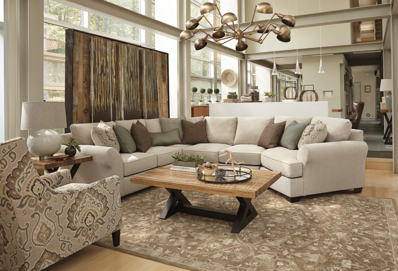 How To Lighten The Mood In Your Home Ashley Furniture Homestore