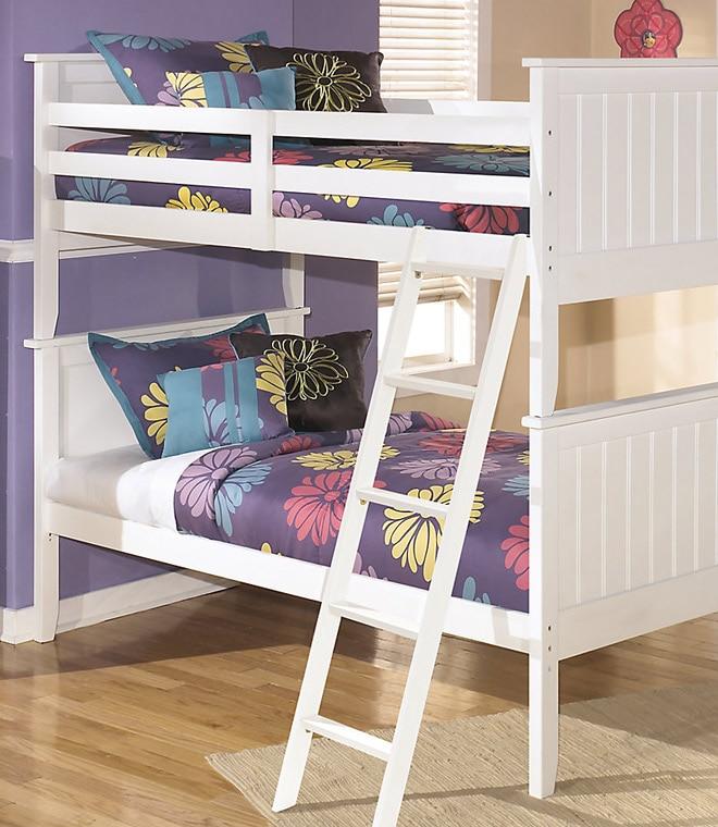 Kids Bedroom Design Tips For Sleep Overs Ashley Furniture Homestore