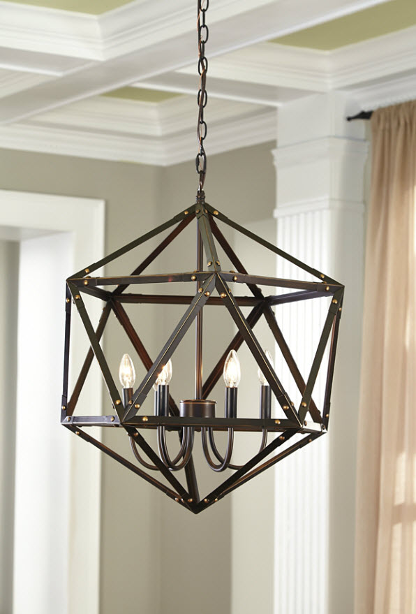 Fadri Pendant Light