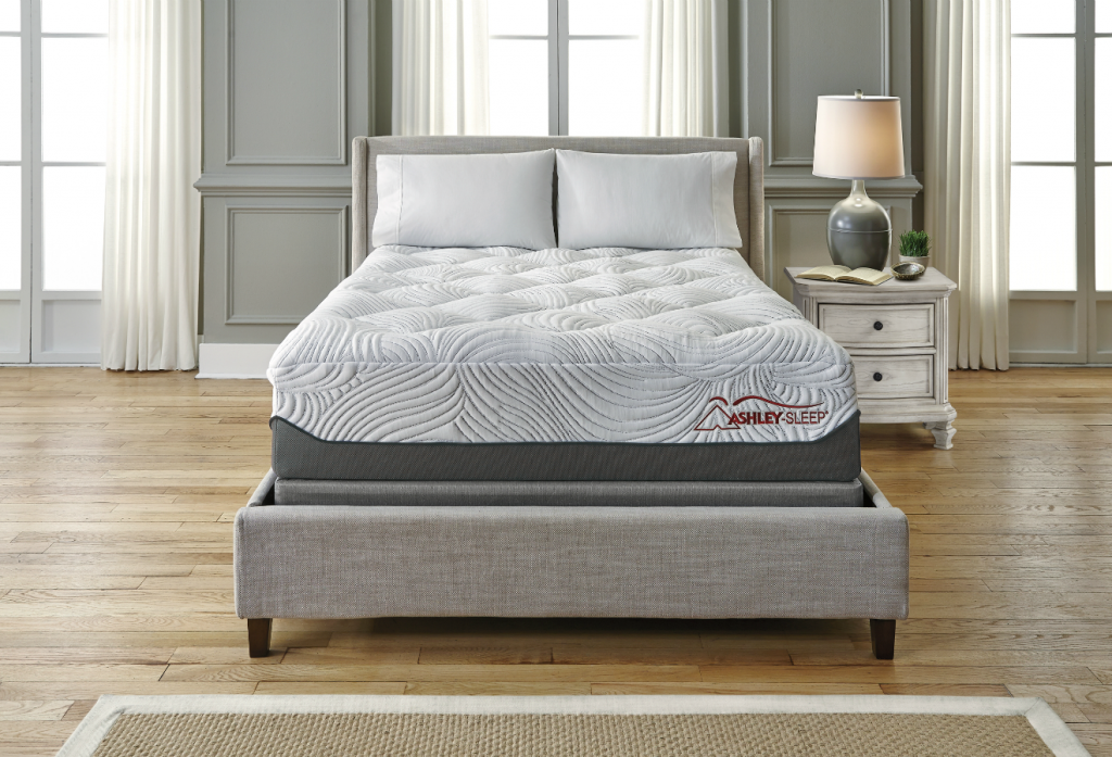 Addison Beach Queen Mattress