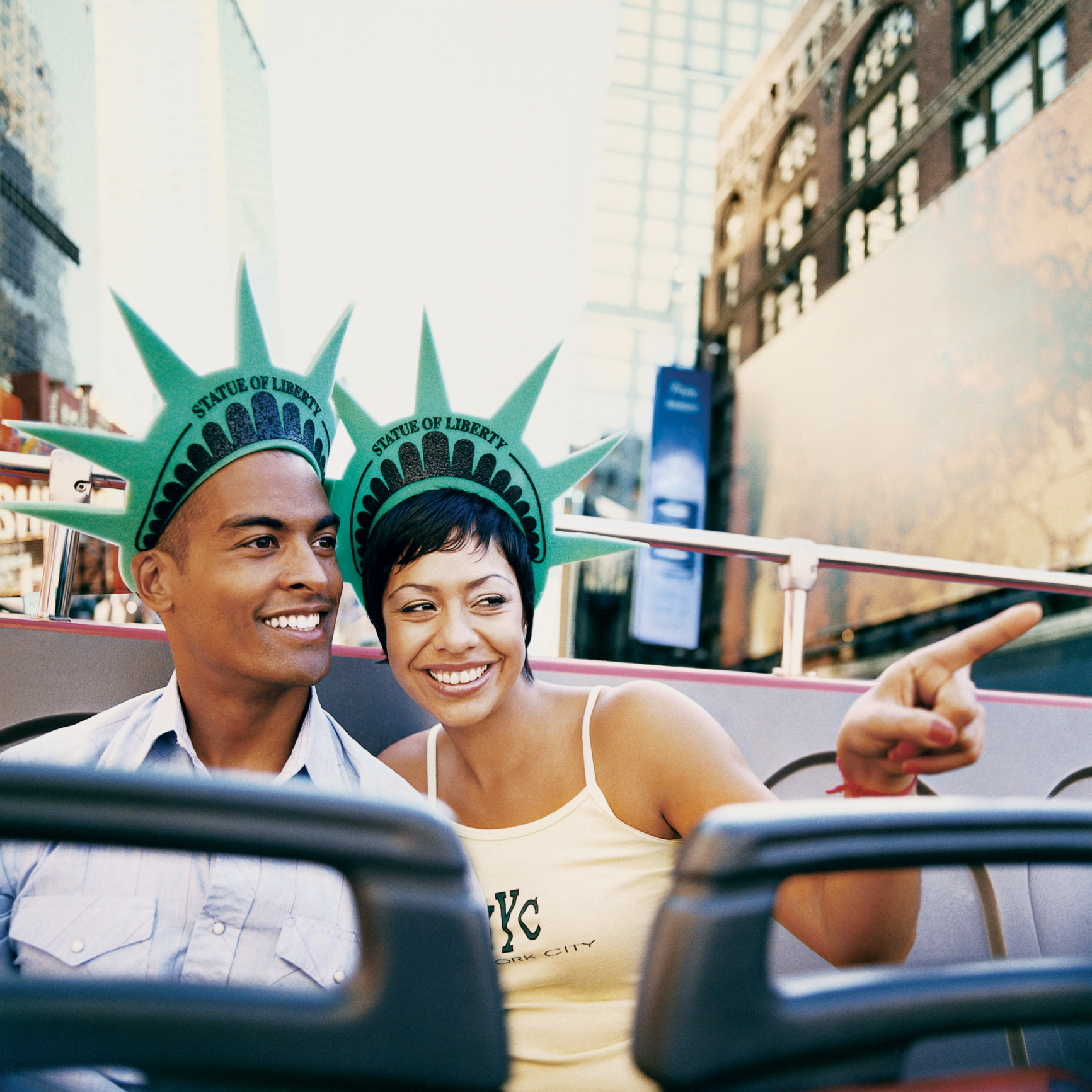The Great Escape: New York City Travel Tips