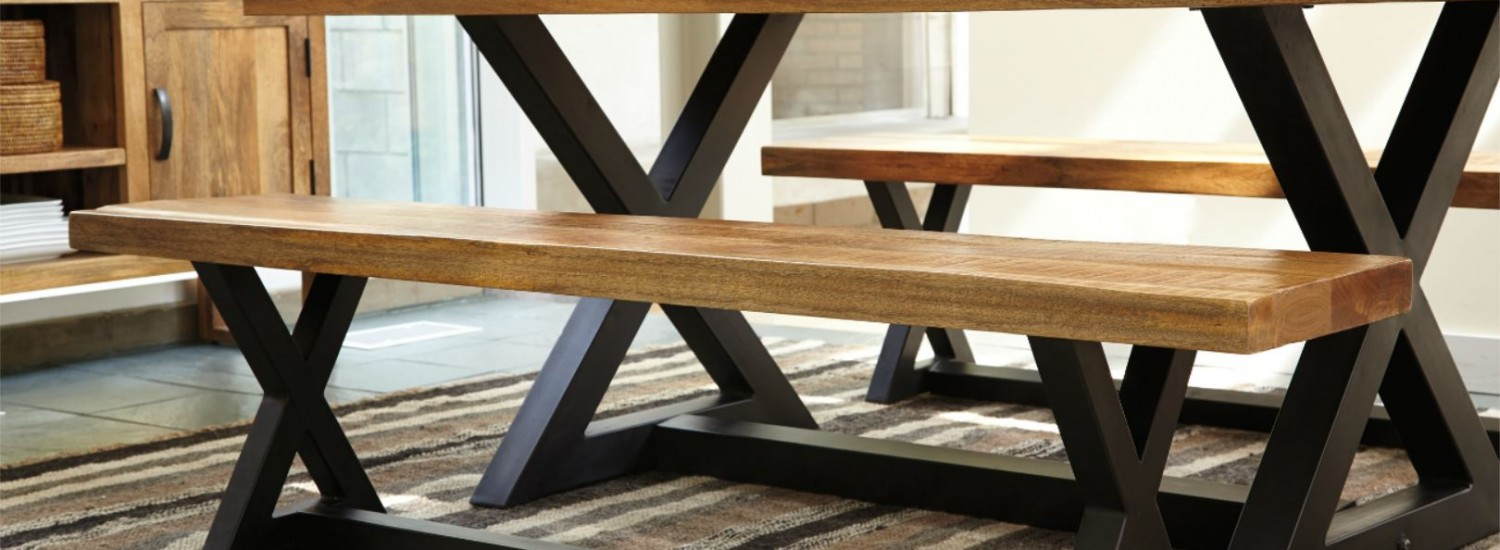 Wesling Dining Room Table