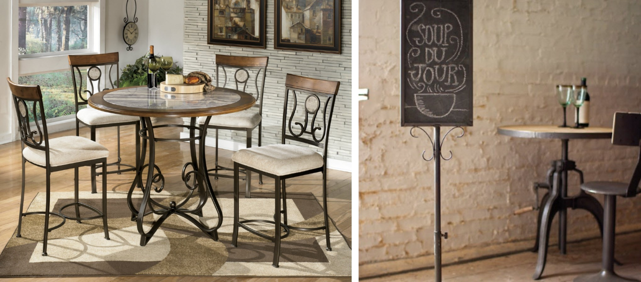 Space Better Served Ways To Repurpose Your Dining Room