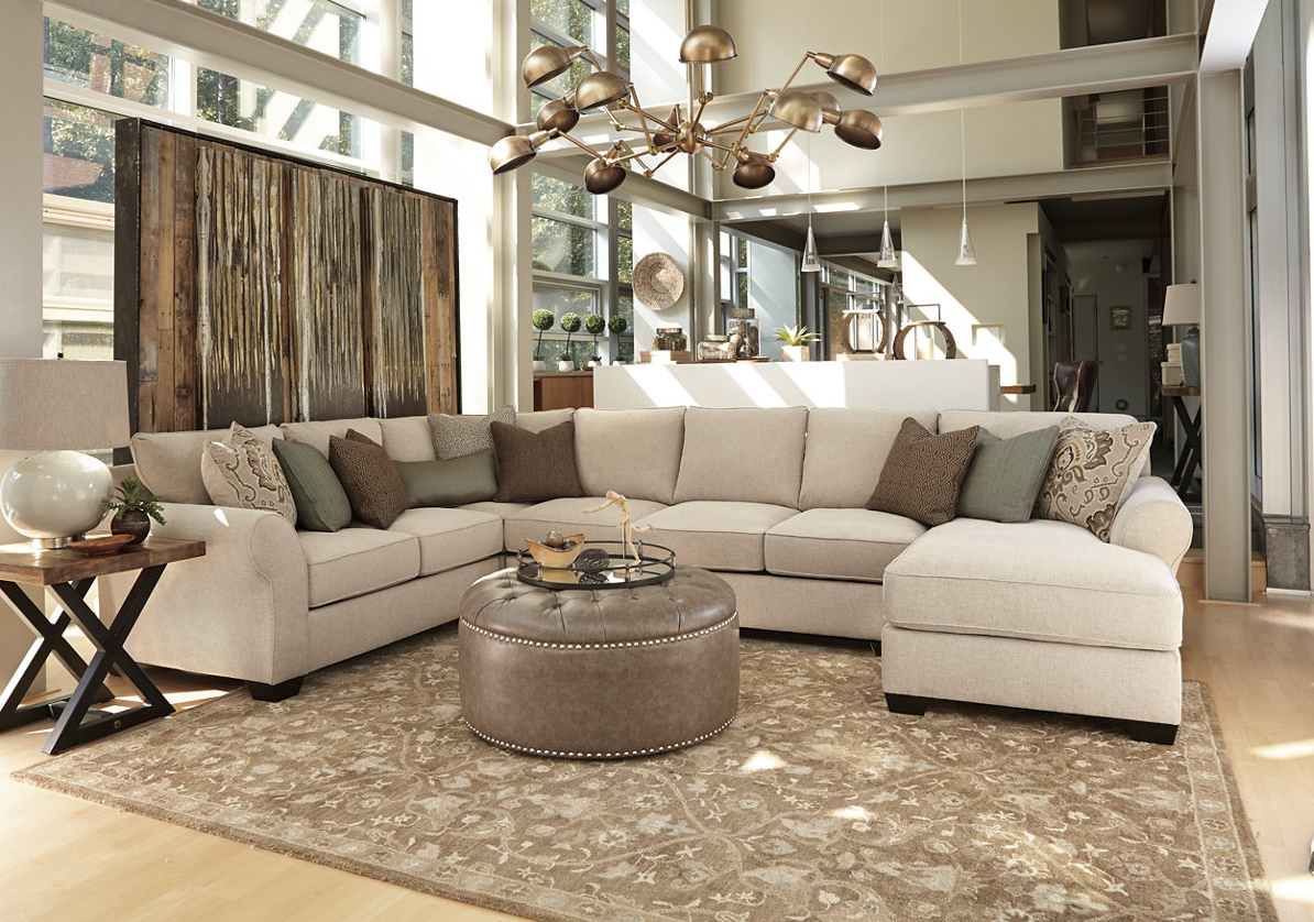 Image Result For Living Room Sectionals