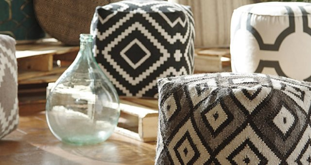 Office Guest Room Ideas That Give You More Bang For Your Us Buck: Affordable Throw Pillows: Bang For Your Buck