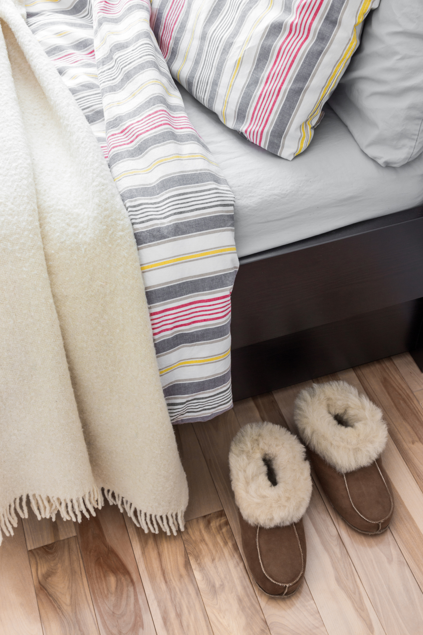 8 Affordable Ways To Warm Your Home This Winter