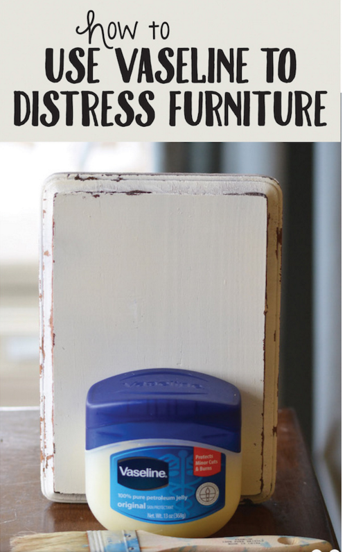 Distressed Out: Why Distressed Furnishings Are So In