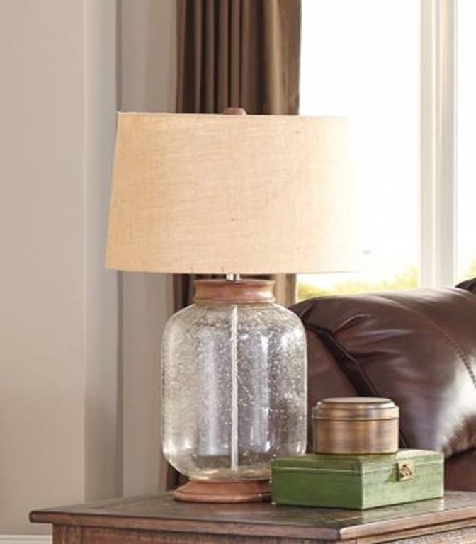 Shaunette Table Lamp