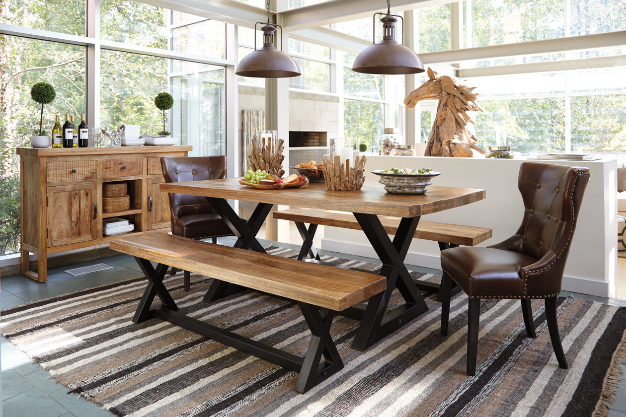 A Wide Scale Light Fixture Such As Our Faux Pillar Chandelier Can Truly  Extend The Appeal Of A Rectangular Table Or Kitchen Island.