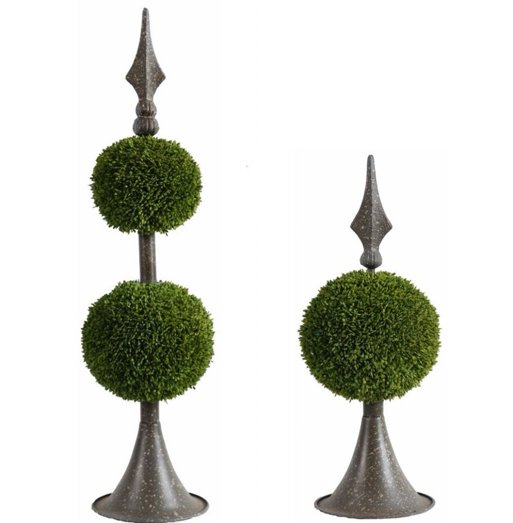 Home Accents Topiary