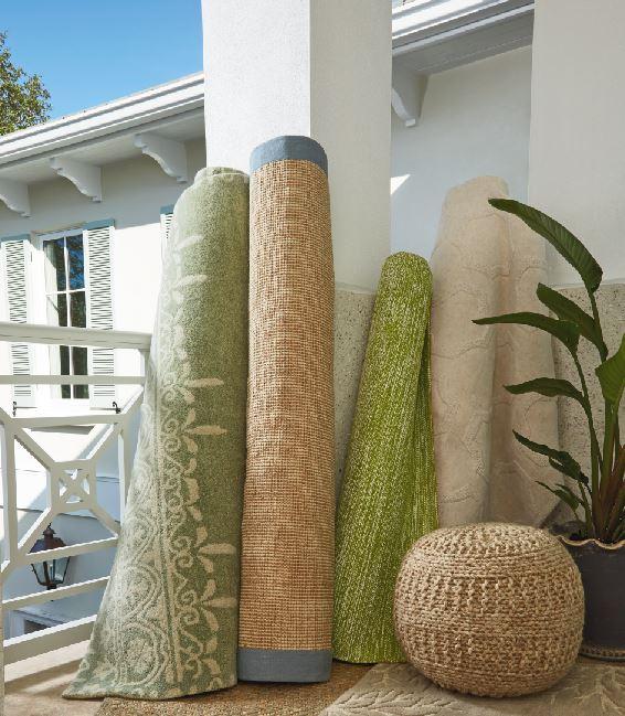 Indoor/Outdoor Rugs