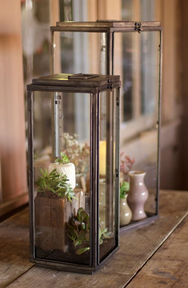 Home Accents Candle