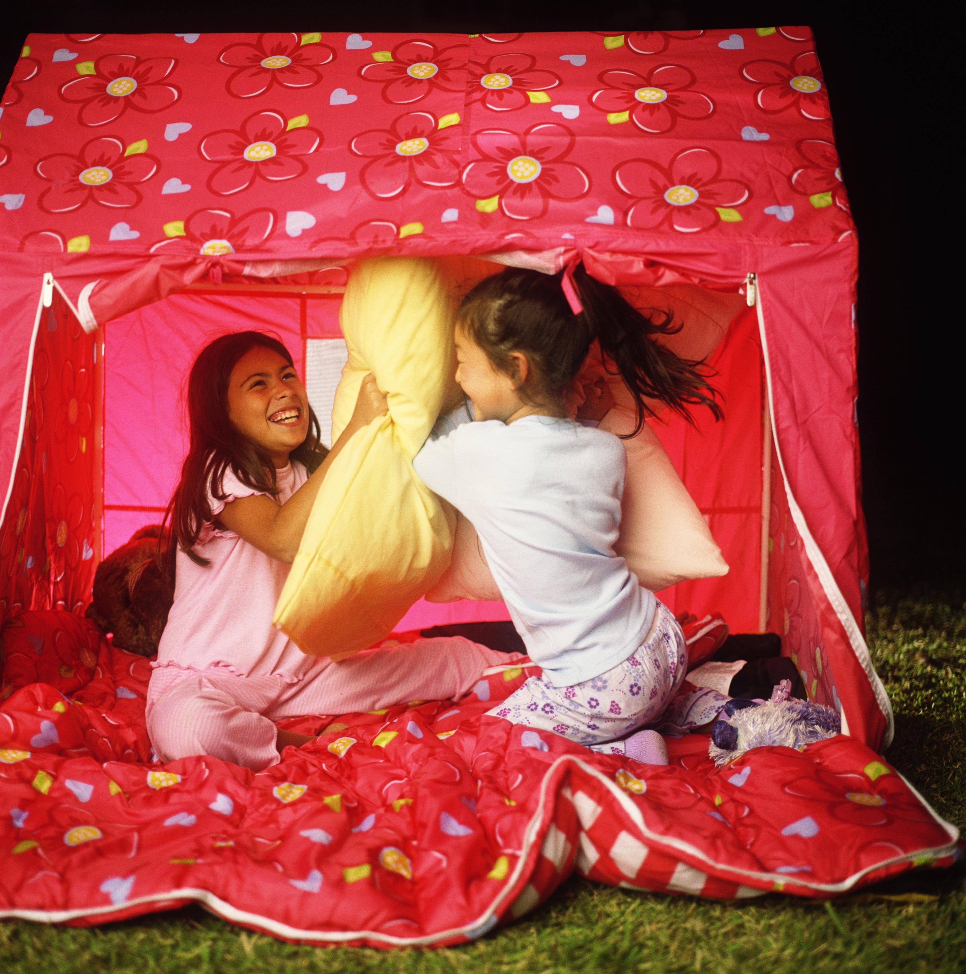 Homemade Forts Made Easy Ashley Homestore