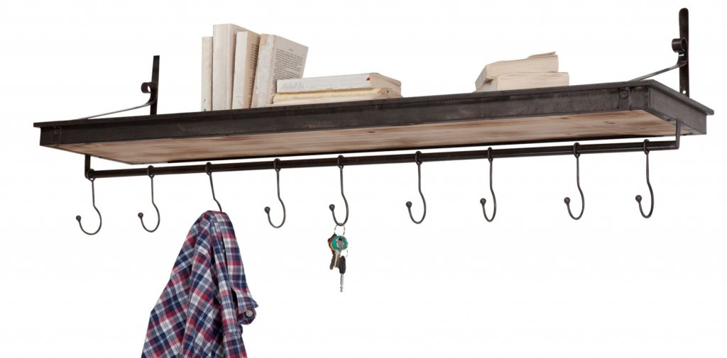 Home Accents Wall Shelf