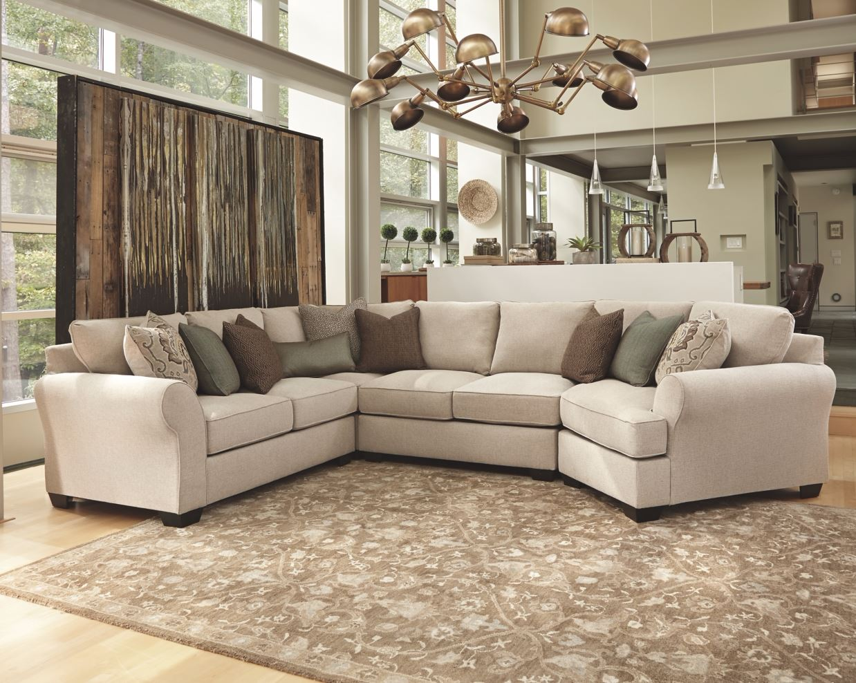 Ashley Furniture Clearance Sales 70 Off 5 Tips For