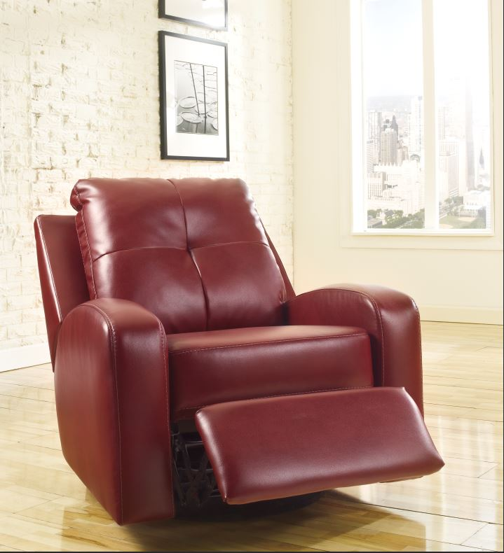How To Bring Home The Right Size Recliner