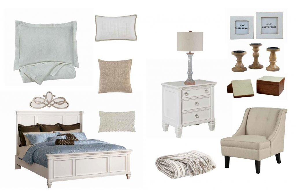Ashley Furniture Promo Codes Ashley Furniture Coupons A Vintage Casual Room Makeover