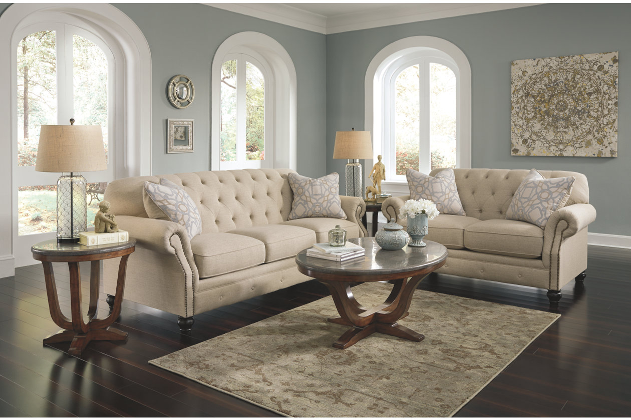 Grand Elegance The Inspiration Ashley Furniture Homestore Blog