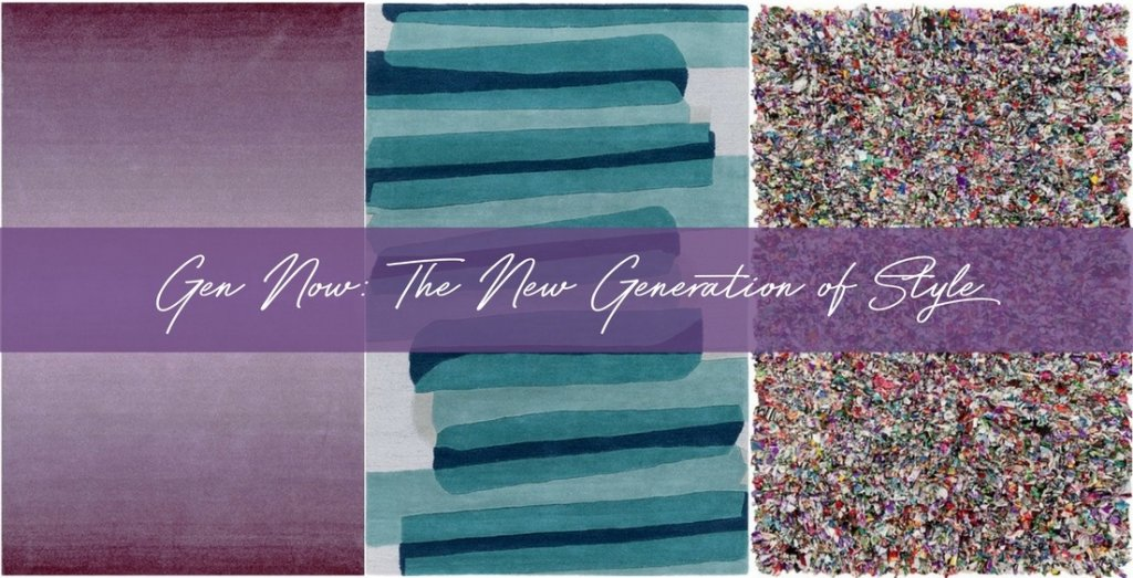 Gen Now- The New Generation of Style