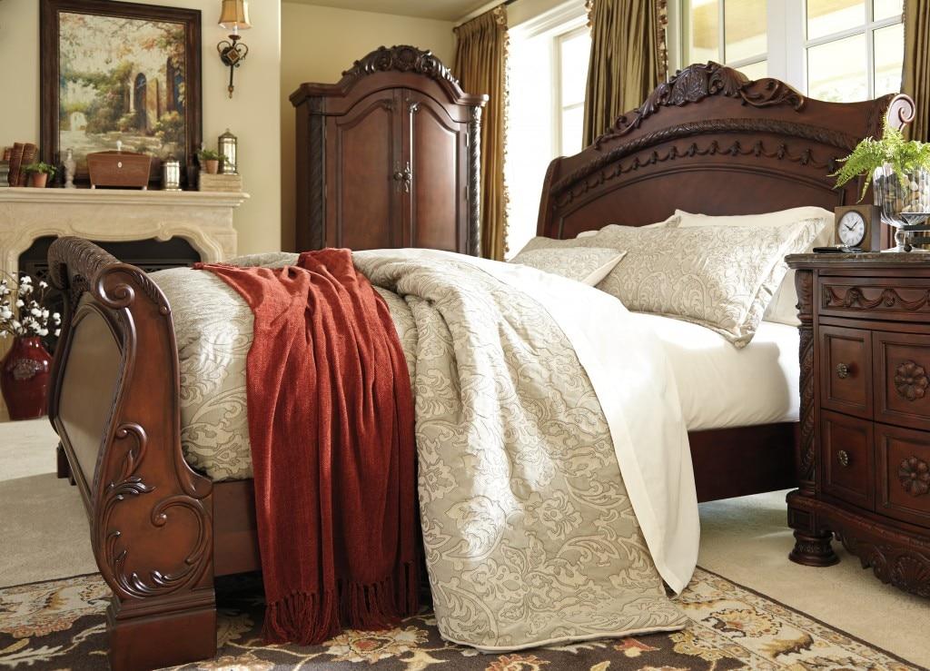 North Shore bedroom
