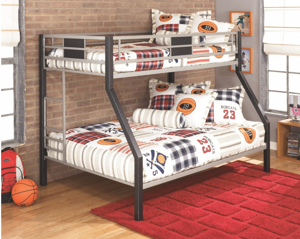 Ashley Furniture Trundle Bed Home Design Ideas And Pictures
