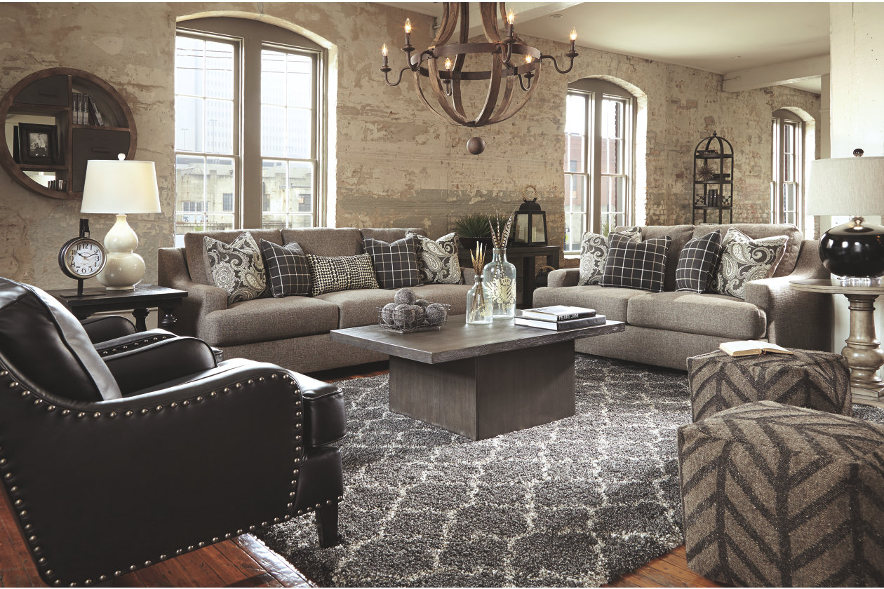 Living room archives ashley furniture homestore blog for Living room ideas ashley furniture
