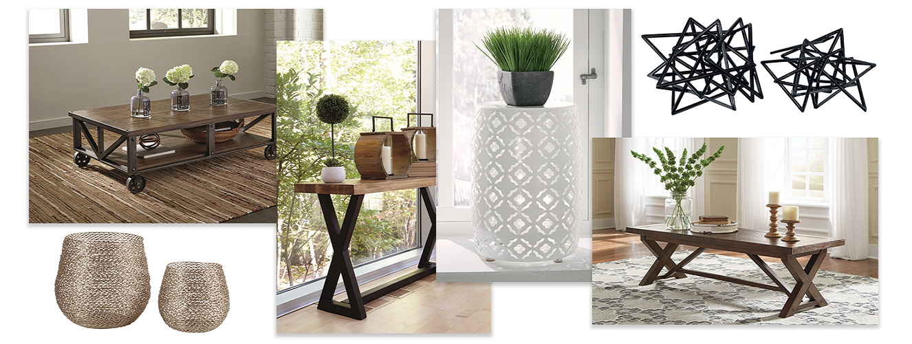 Find the Perfect Accent Table for Your Home Ashley