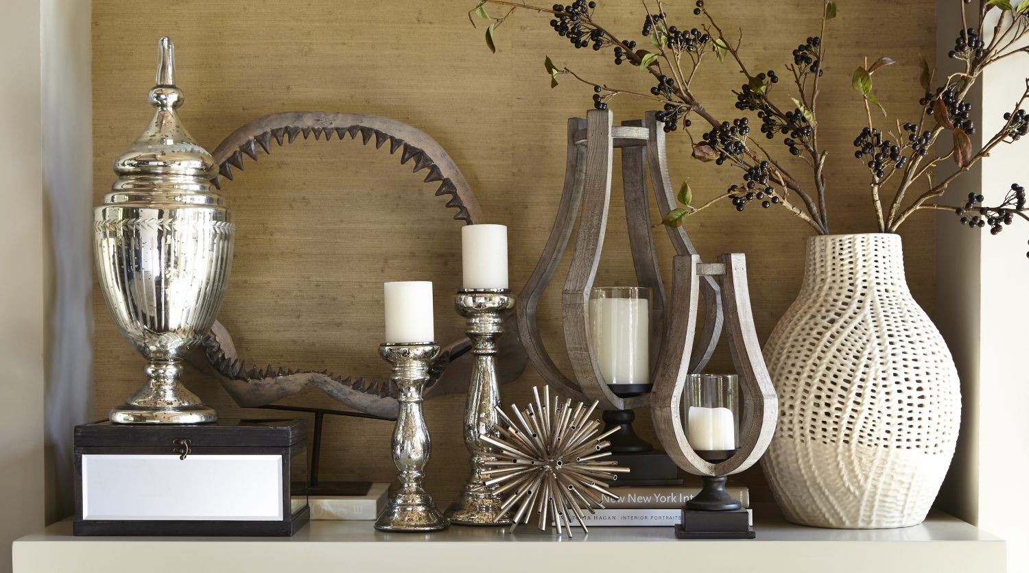 statement accent pieces for every room  ashley homestore -
