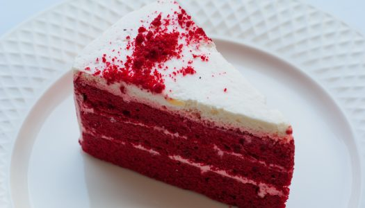 How To Make Delicious Red Velvet Cake