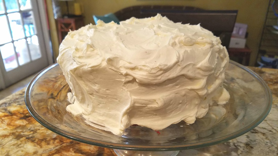 Can You Make Red Velvet Cake Without Vinegar