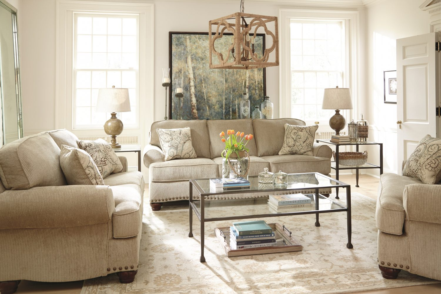 Sofa And Loveseat Pairs That Won T Disappoint Ashley HomeStore