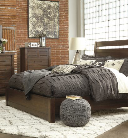 Ashley furniture blog home is a reflection of your style for Starmore ashley furniture bedroom