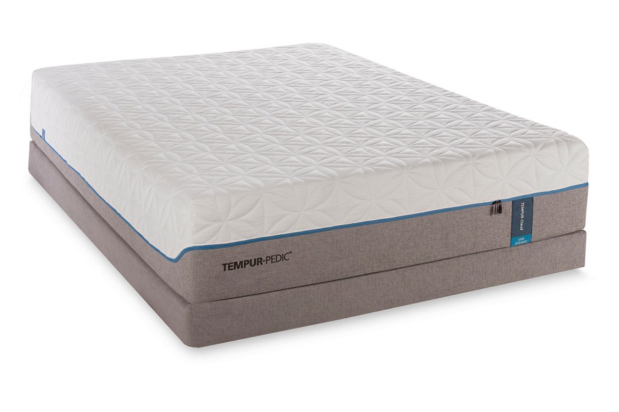 tempur-pedic cloud mattress