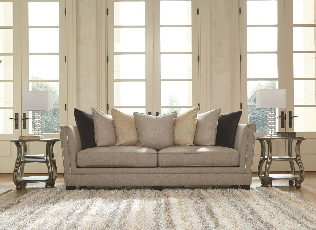 Sofa Design Guide: All Types, Styles, and Fabrics Explained | Ashley ...
