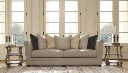 Sofa Design Guide: All Types, Styles and Fabrics Explained