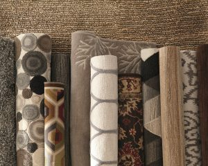 many styles and textures of accent rugs for every room of your home