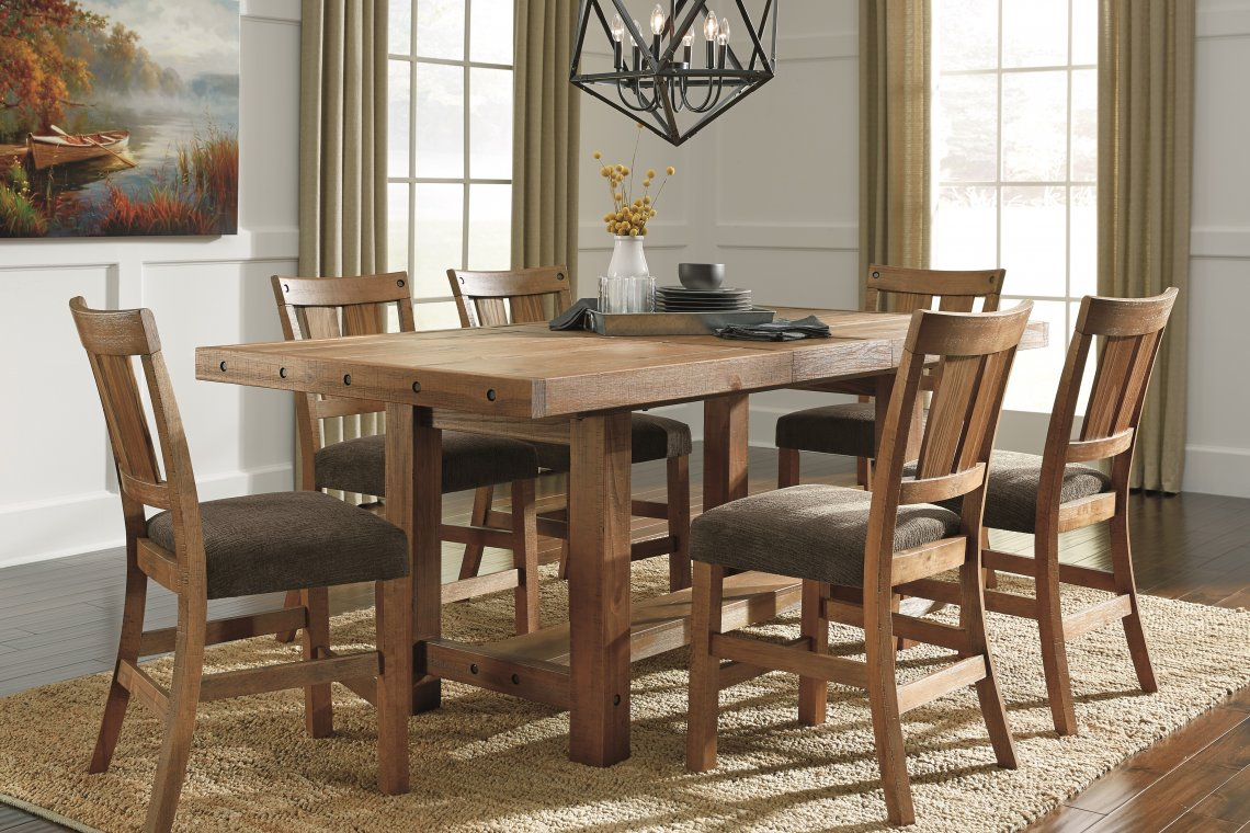 10 Dining Room Decorating Ideas to Create Your Style | Ashley ...