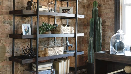 Find The Perfect Spot For Your Bookcases and Cabinets