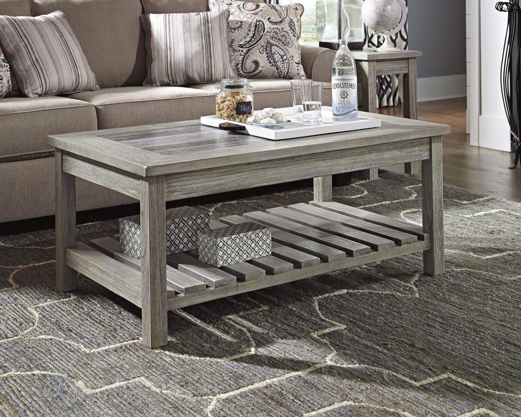 coffee table dimension guide ashley furniture homestore. Black Bedroom Furniture Sets. Home Design Ideas