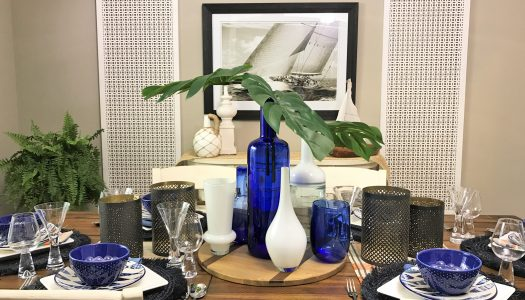 Style Your Dining Room 3 Ways