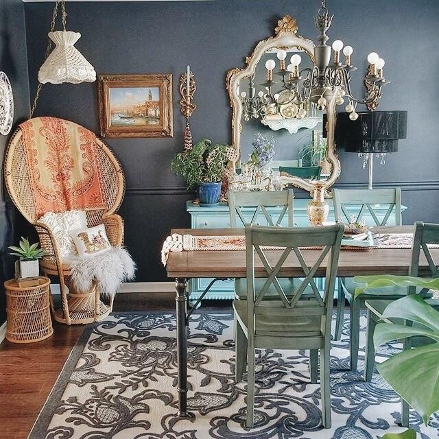 Ashley Homestores: Style Your Home – Boho Beauty