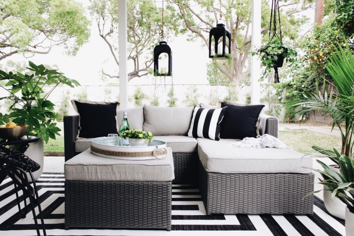 10 Fabulous Porch Decorating Ideas Ashley Furniture Homestore