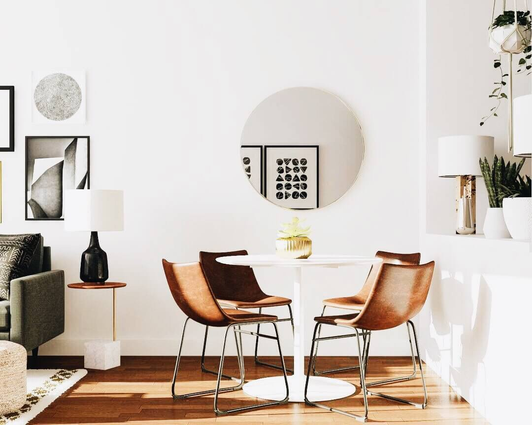 Dining Room Alternatives For Small Es Ashley Home
